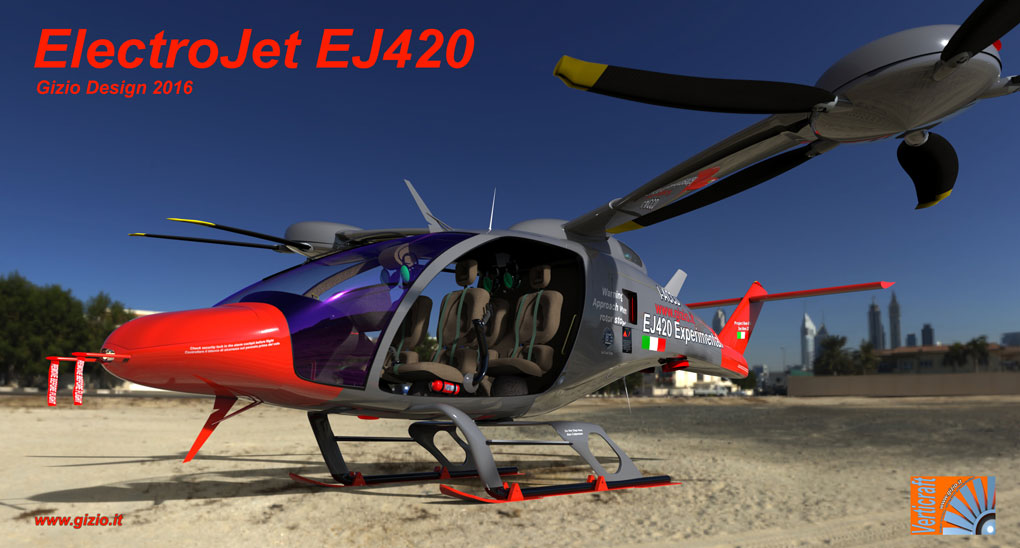 www gizio it EJ420 Verticraft